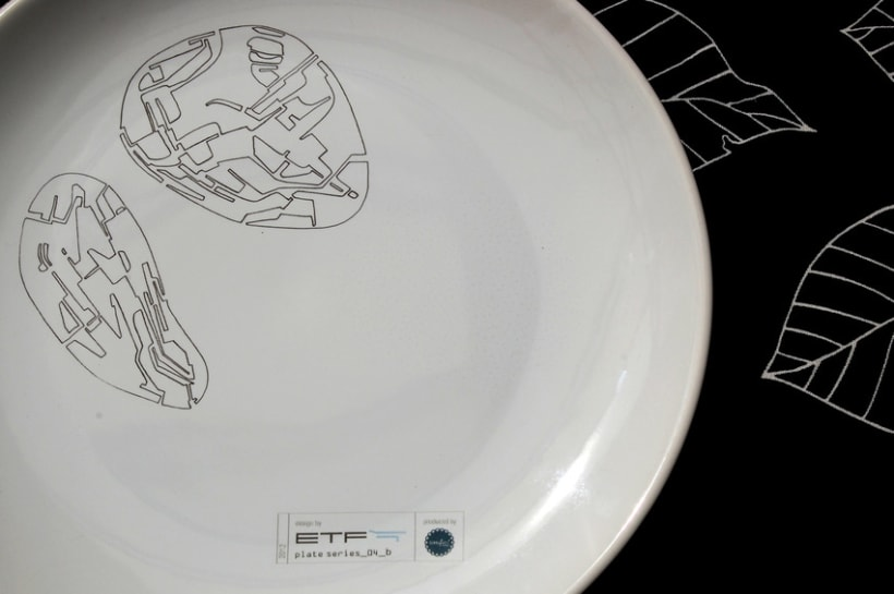 ETF: Plate Series_2012 8