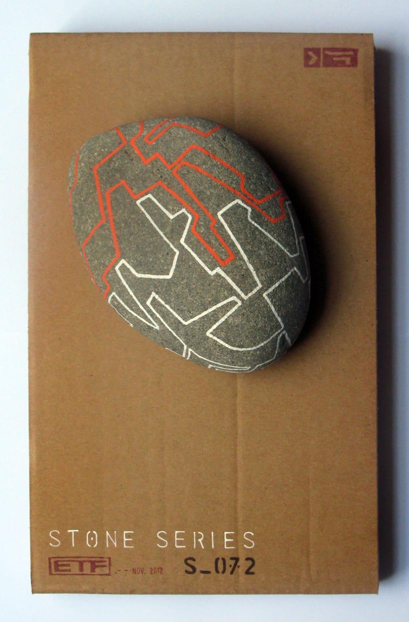 ETF: Menorca Stone Series_2013 2
