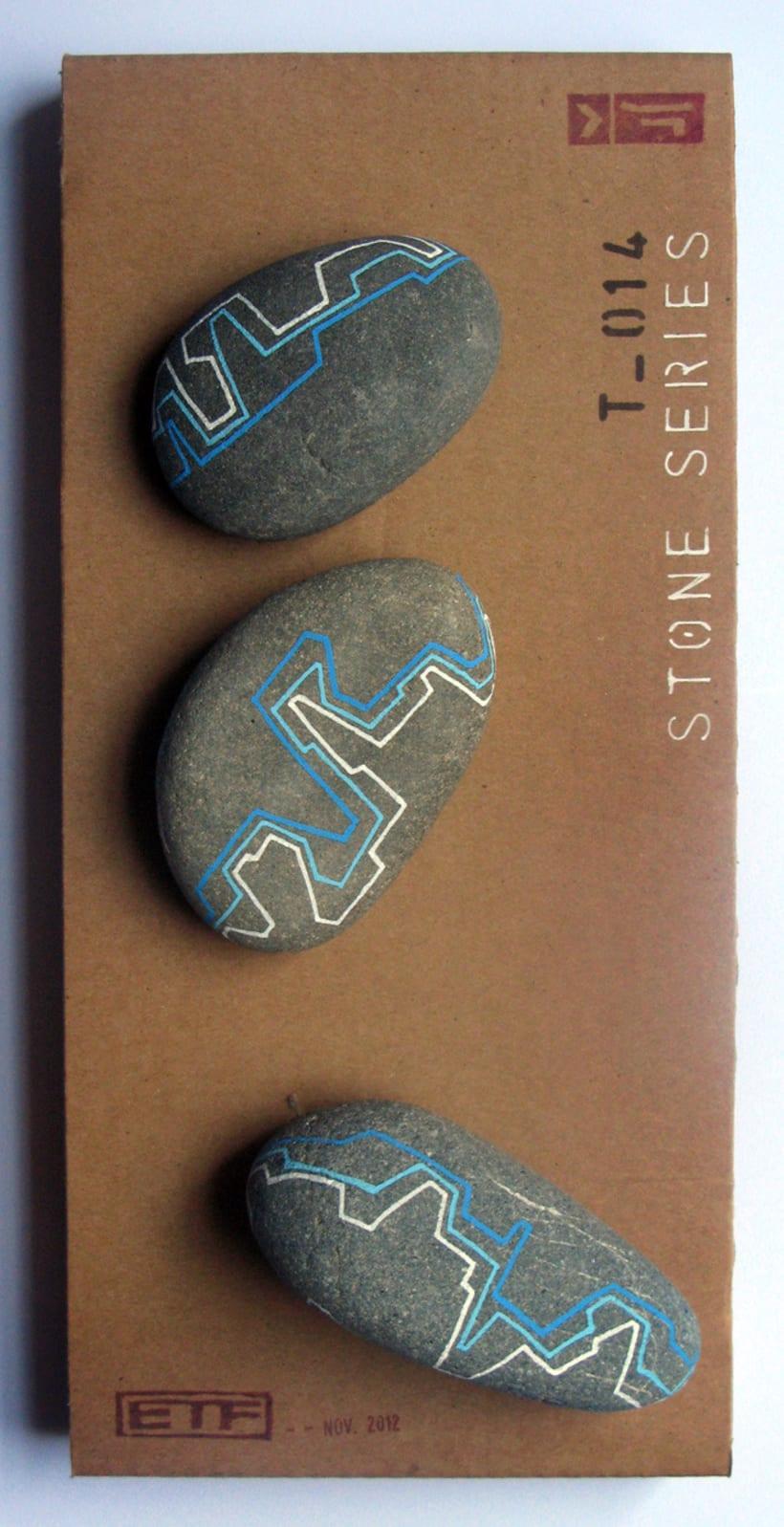 ETF: Menorca Stone Series_2013 1