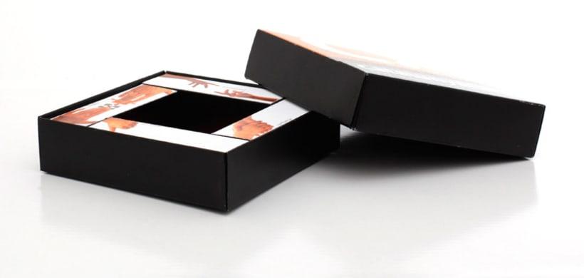 Caja de bombones 1