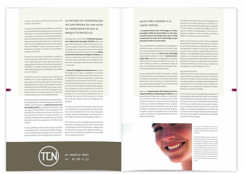 Revista Tecnea 4