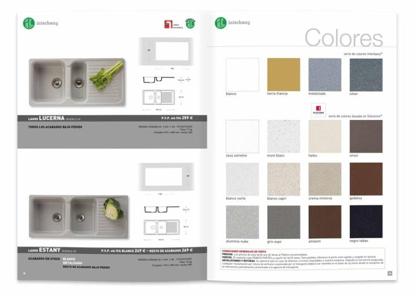 Interbany catálogo 3