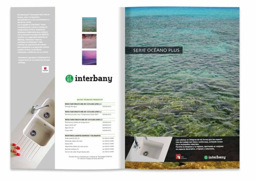 Interbany catálogo 1