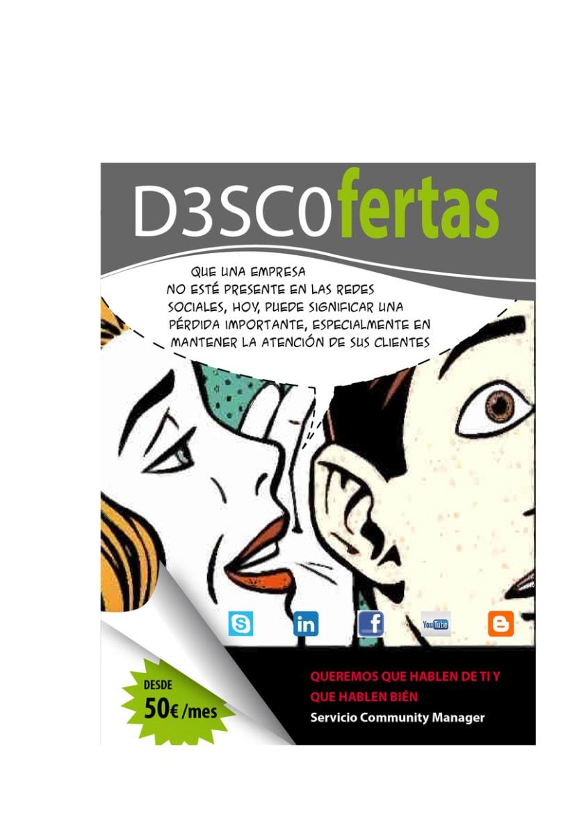 descofertas 2