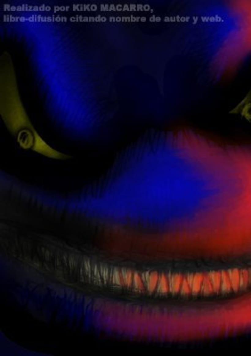 Fantasia, terror ci-fi,... 10