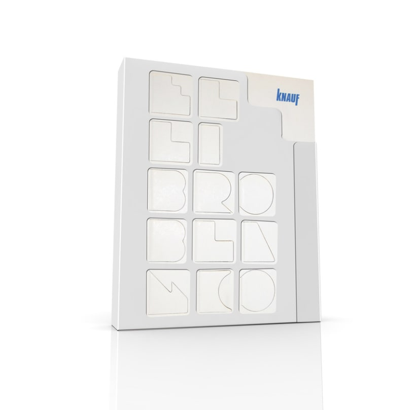 Pack libro blanco de knauf 8