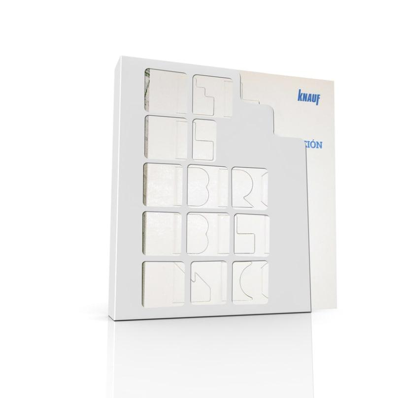 Pack libro blanco de knauf 7