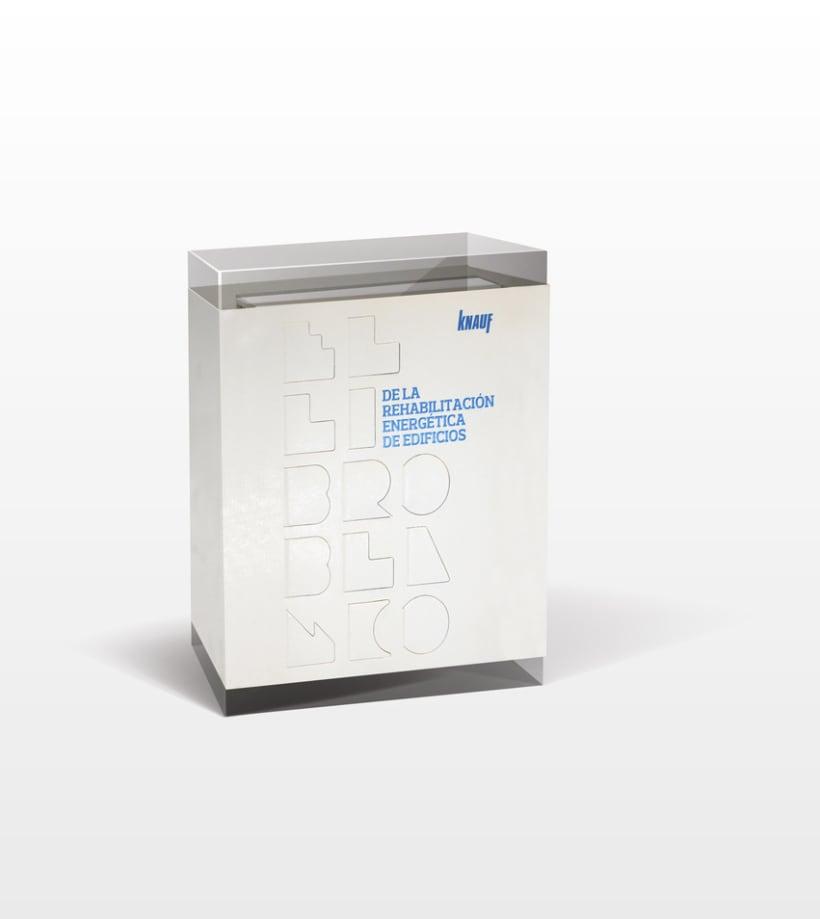 Pack libro blanco de knauf 4