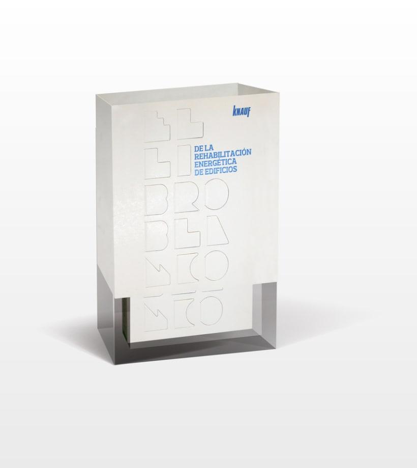 Pack libro blanco de knauf 3