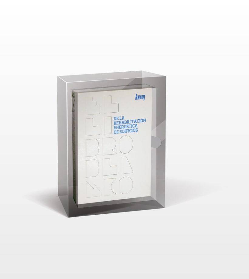 Pack libro blanco de knauf 2
