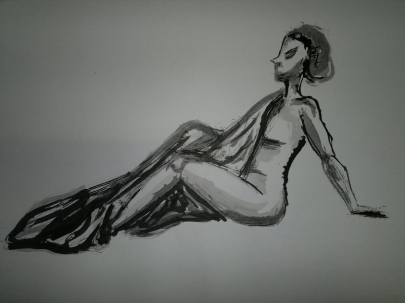 figura humana 5