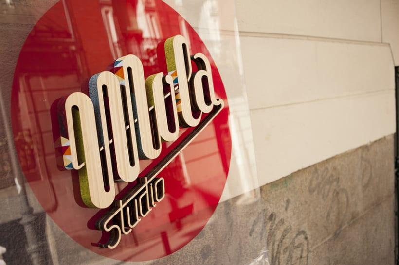 MOLA Studio - Brand Image 10