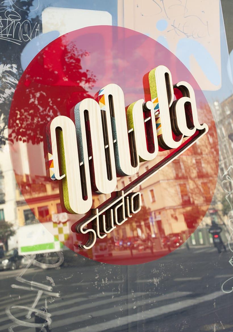 MOLA Studio - Brand Image 7