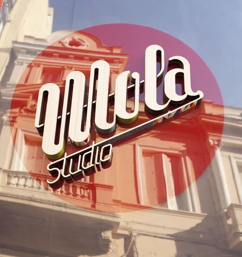 MOLA Studio - Brand Image 8