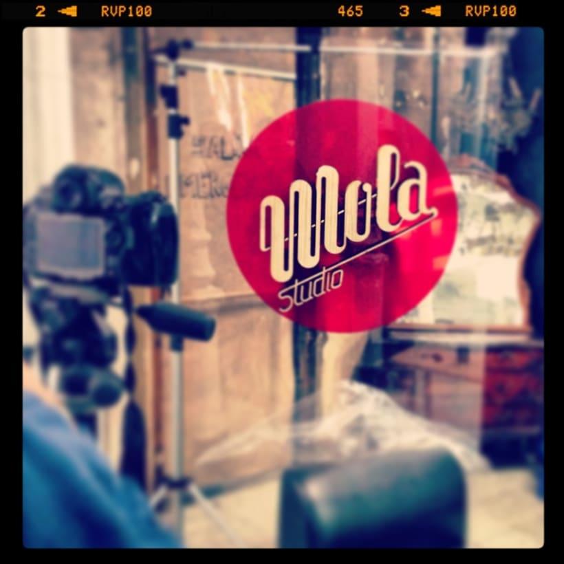 MOLA Studio - Brand Image 11