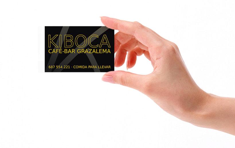 Bar Kiboca 2