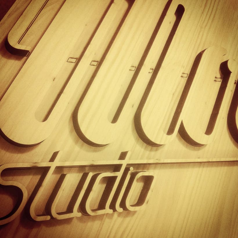 MOLA Studio - Brand Image 5