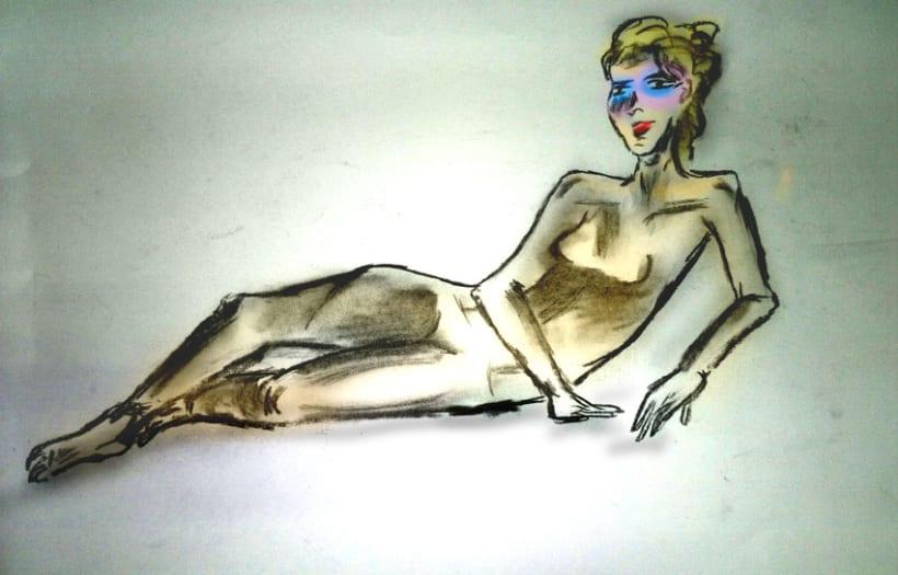 figura humana 9