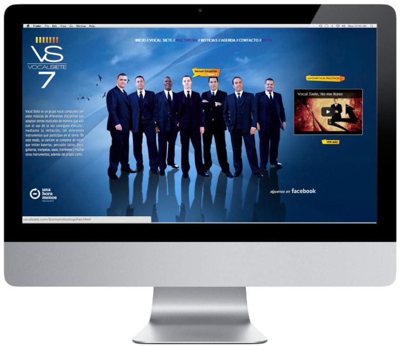 web grupo musical vocalsiete 1