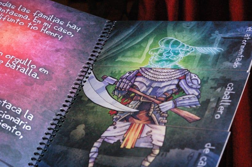 El Libro del Millón de Monstruos 7