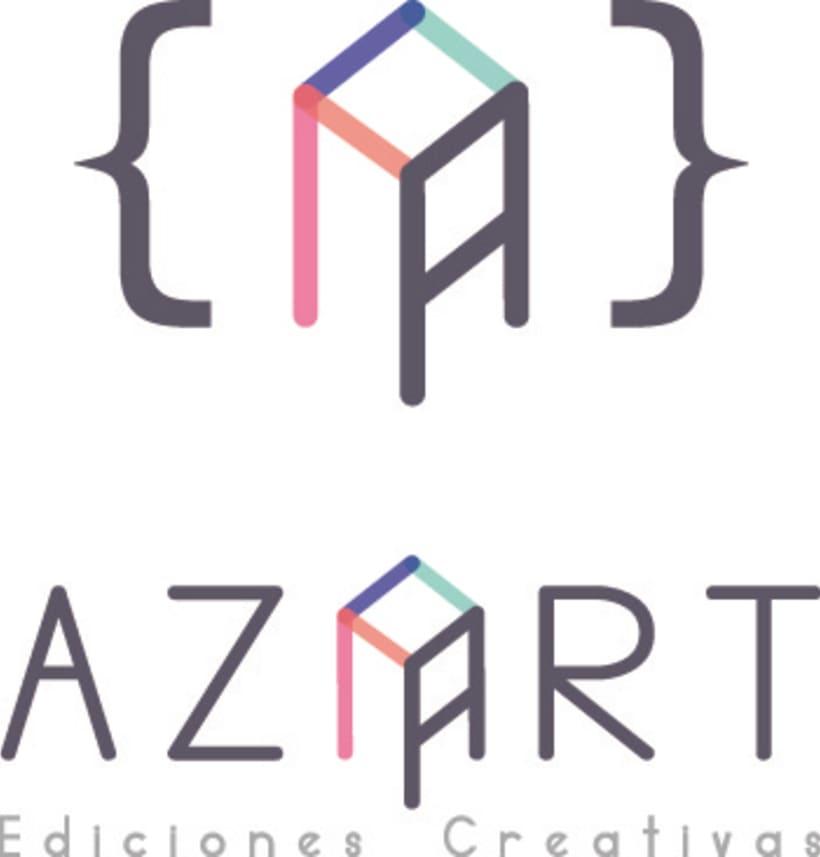 """La Marca """"Editorial Azart"""" 2"""