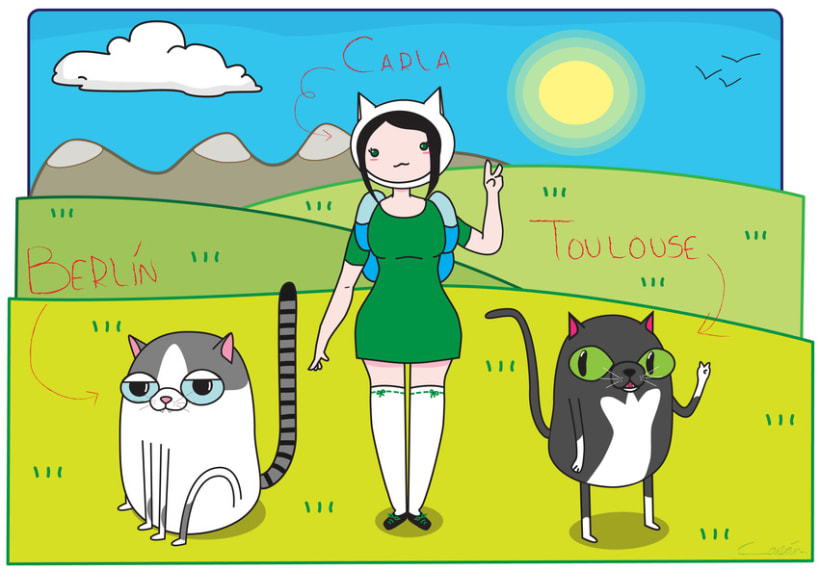 Cat Stuff 7