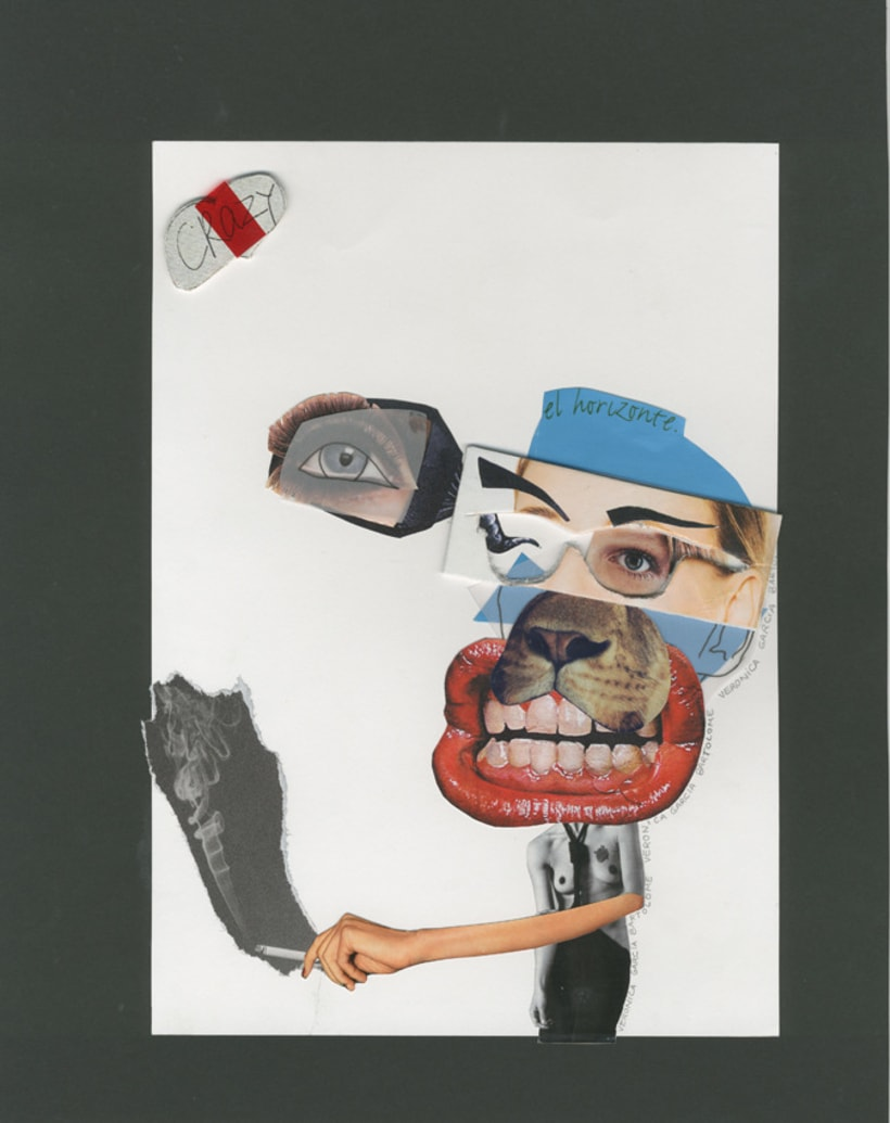 """""""Collage"""" 5"""