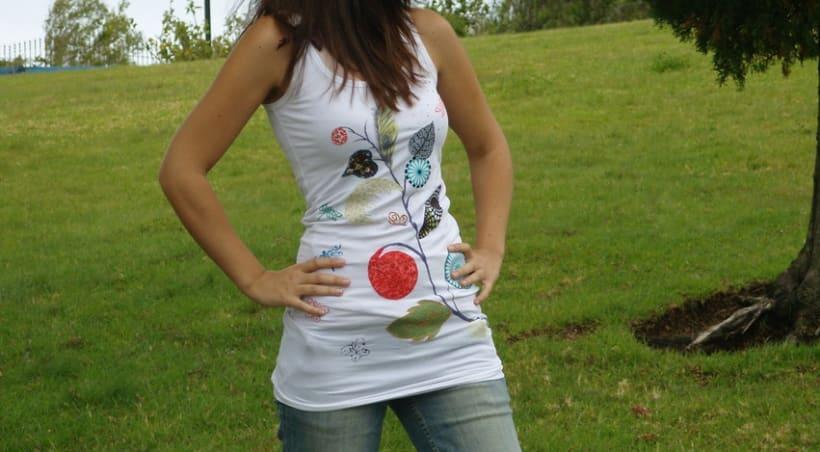 Camisetas  1