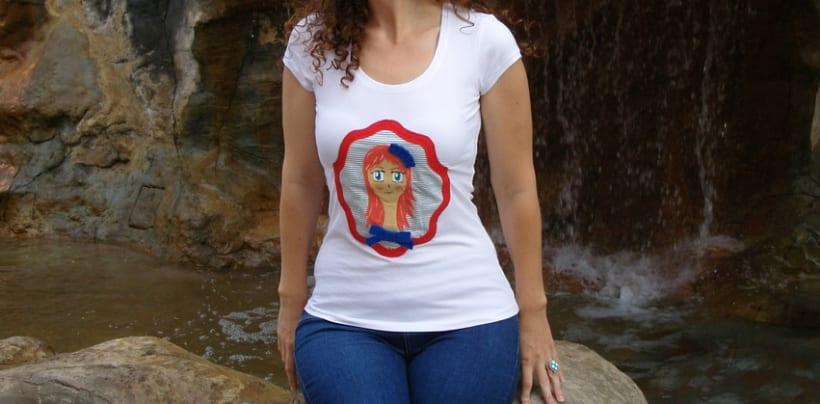 Camisetas  5