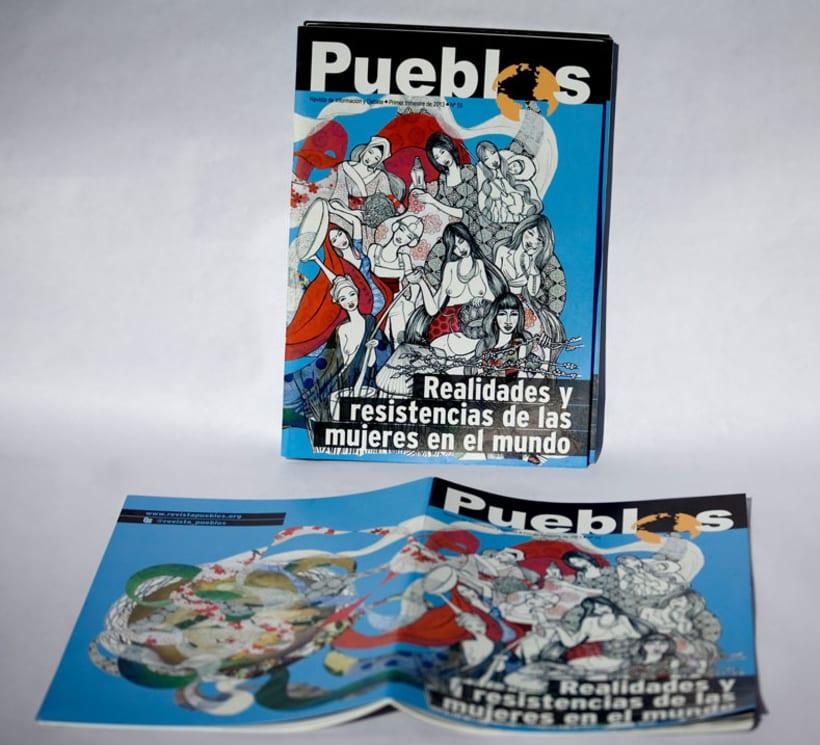 Revista Pueblos - Portada 8