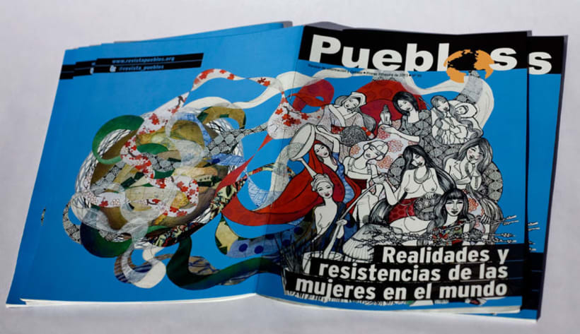 Revista Pueblos - Portada 7
