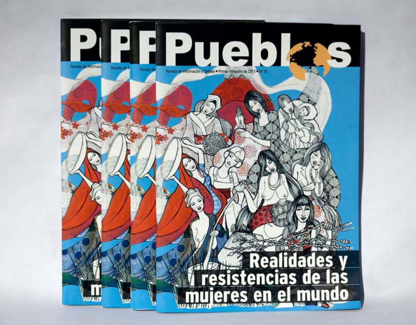 Revista Pueblos - Portada 4