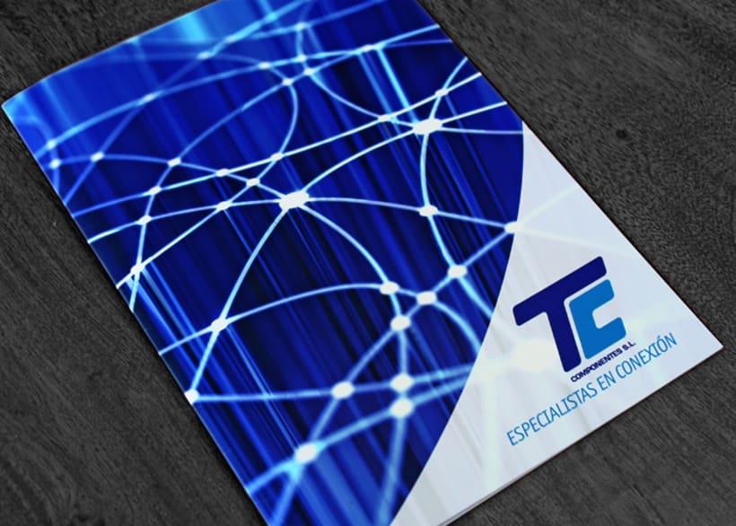 Catálogo Corporativo 1