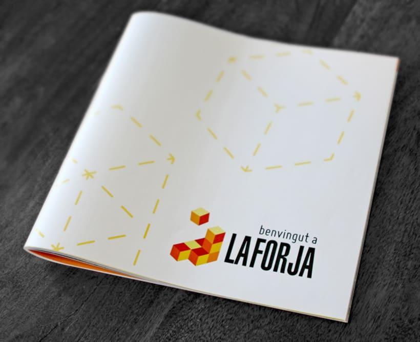 Catálogo Corporativo La Forja 1