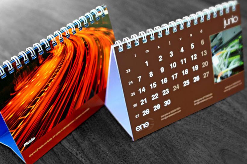 Calendario Ene 1