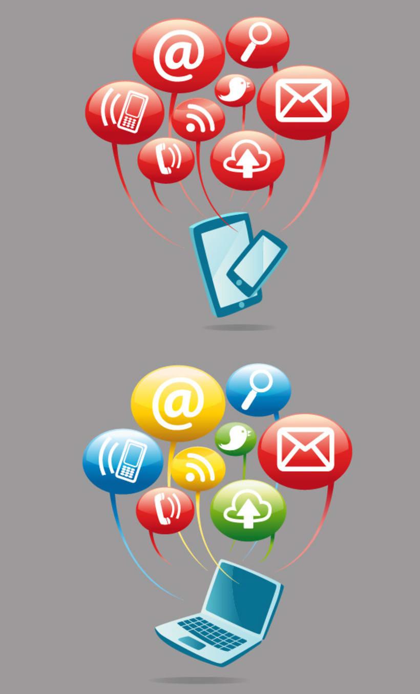 Ilustraciones comunicación 1
