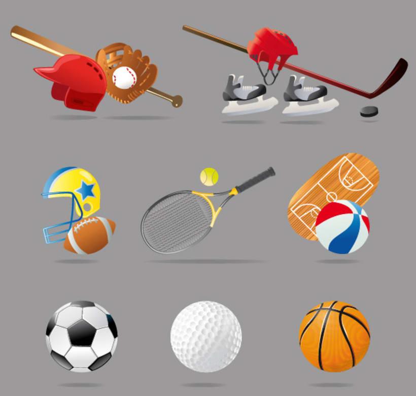 Ilustraciones deportes 2