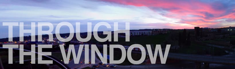 Through The Window 7