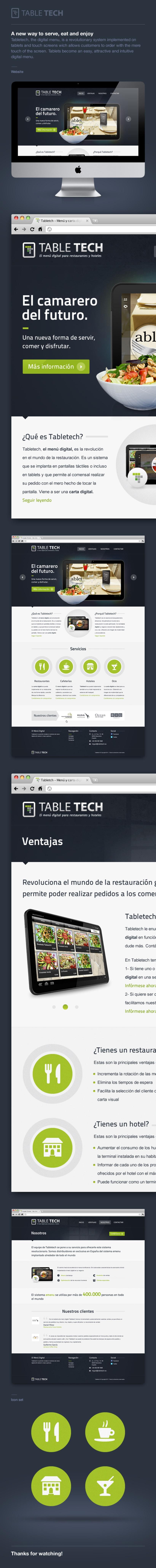 Tabletech 1