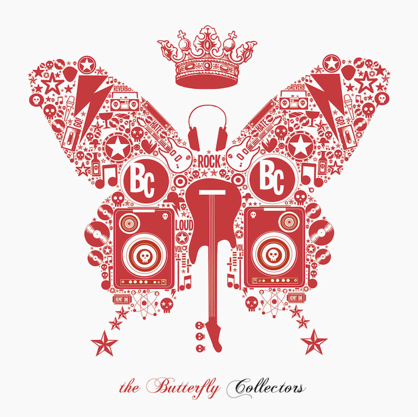The Butterfly Collectors 6