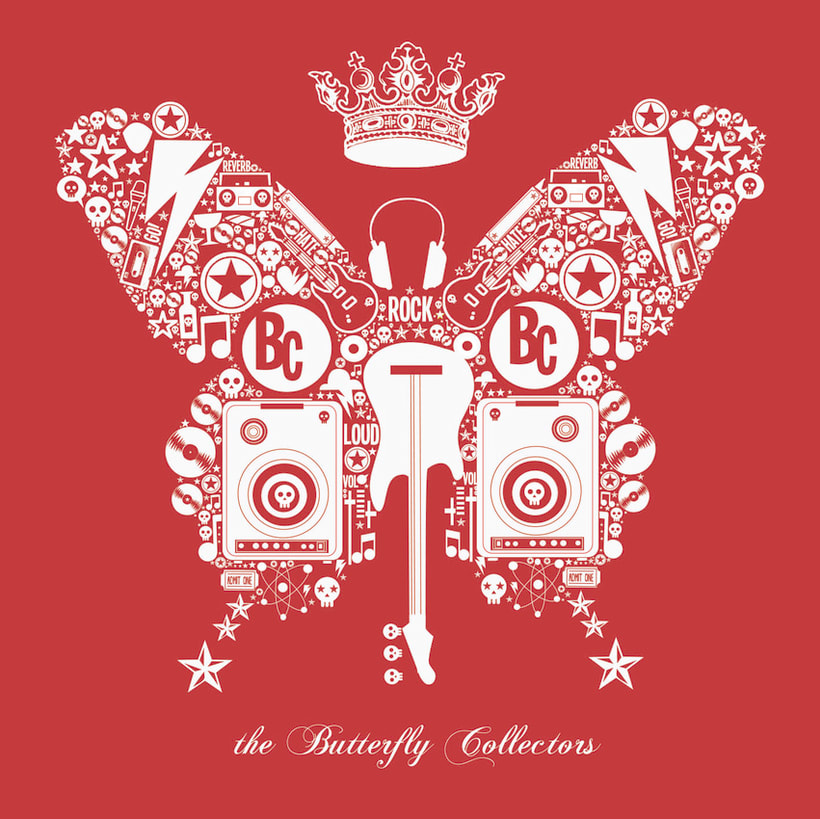 The Butterfly Collectors 5