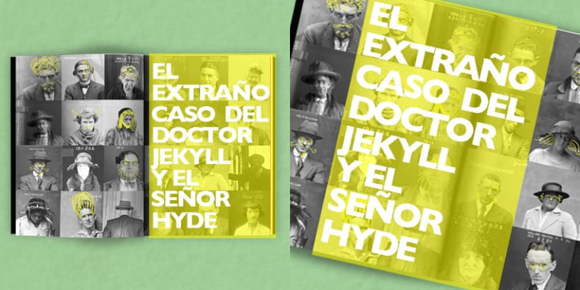 El extraño caso del Dr Jekyll y Mr Hyde 5