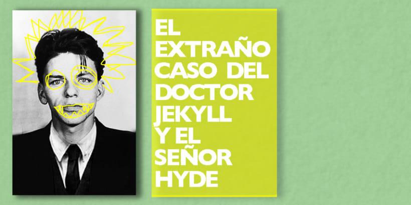 El extraño caso del Dr Jekyll y Mr Hyde 4