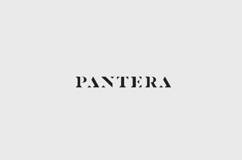 Logo Pantera 1