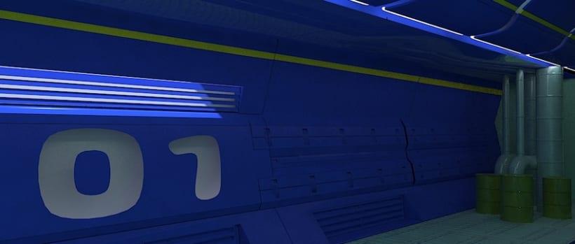 Tunel Gameloft (réplica de proyecto de gameloft) 6