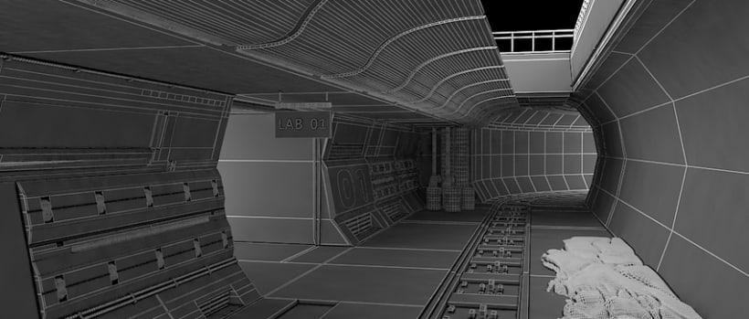 Tunel Gameloft (réplica de proyecto de gameloft) 4