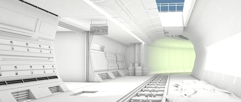 Tunel Gameloft (réplica de proyecto de gameloft) 3