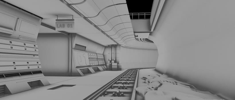 Tunel Gameloft (réplica de proyecto de gameloft) 2