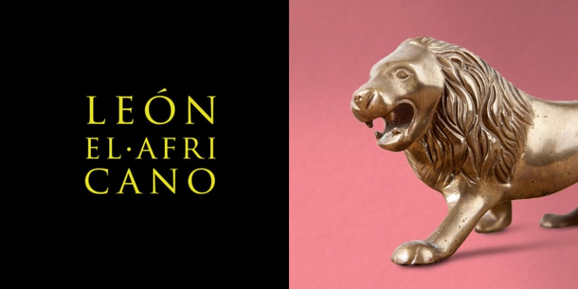 Leon el Africano 3