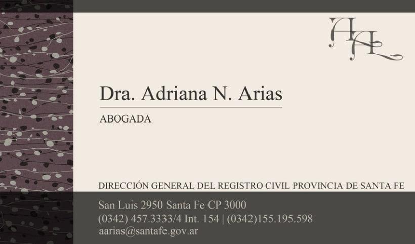 Adriana Arias 2